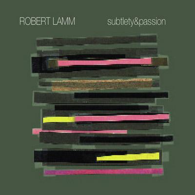 Subtlety & Passion - CD